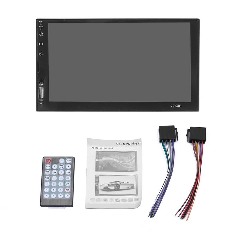 Kaufen Günstig AUTO Radio Touch Screen Auto Karte MP5 Player