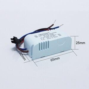 Image 5 - AC85 265V 110V 220V 6 10*3W  LED Driver 18W/21W/24W/27W/30W Power Supply Lighting Transformers for LED Strip Downlight Fireproof