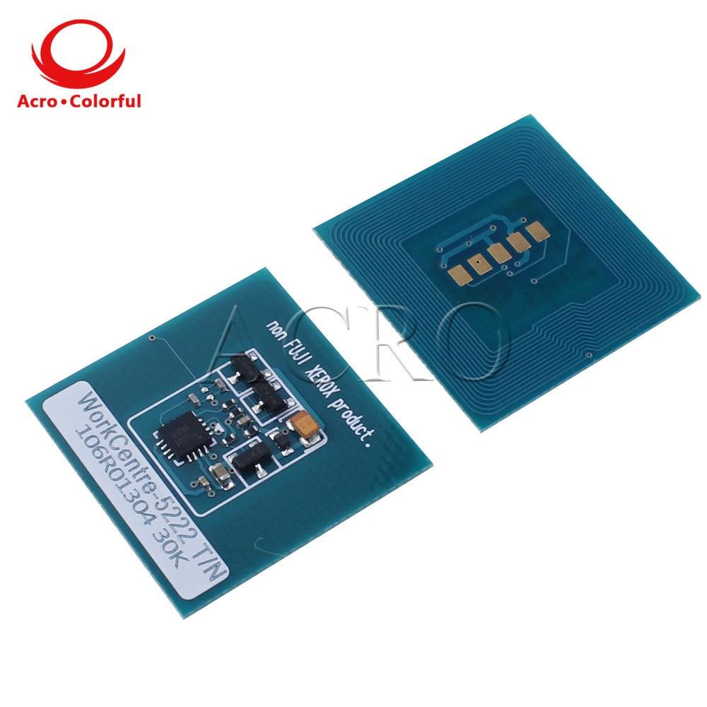 106R02236 106R02233 106R02234 106R02235 reset chip for Xerox Phaser 6600  Workcentre 6605 LA MEA laser printer toner cartridge