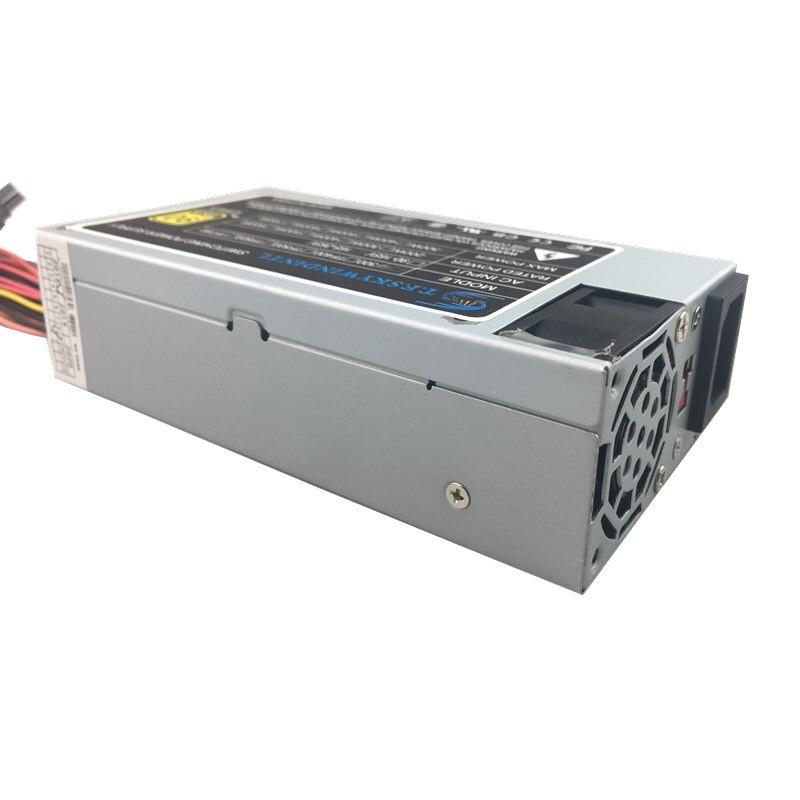 MINI PSU FLEX Computer Power supply 1U 200W small Desktop Computer Cash Register power NAS Low