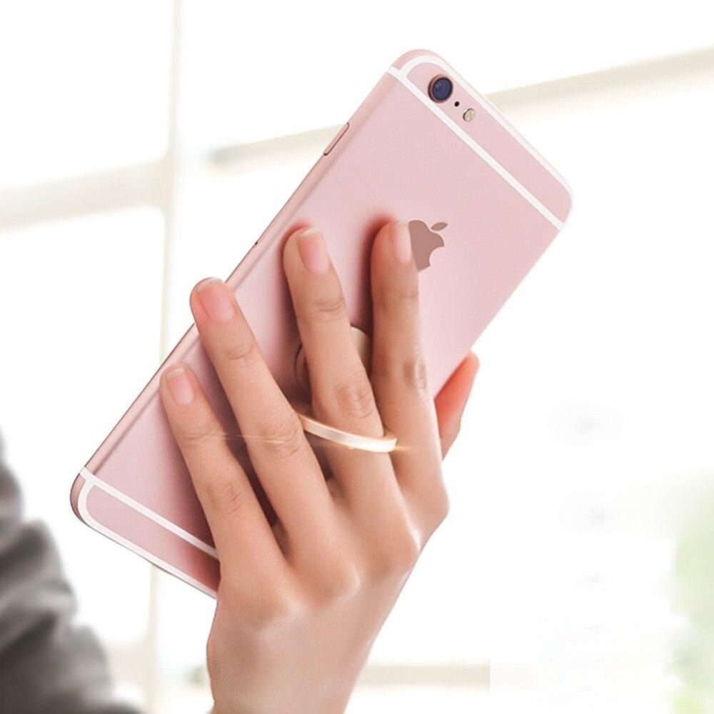 Universal water drops Finger Ring holder Mobile Phone Smartphone Stand Holder for ZTE Blade L110 L5 Plus V7 Lite Max Velocity