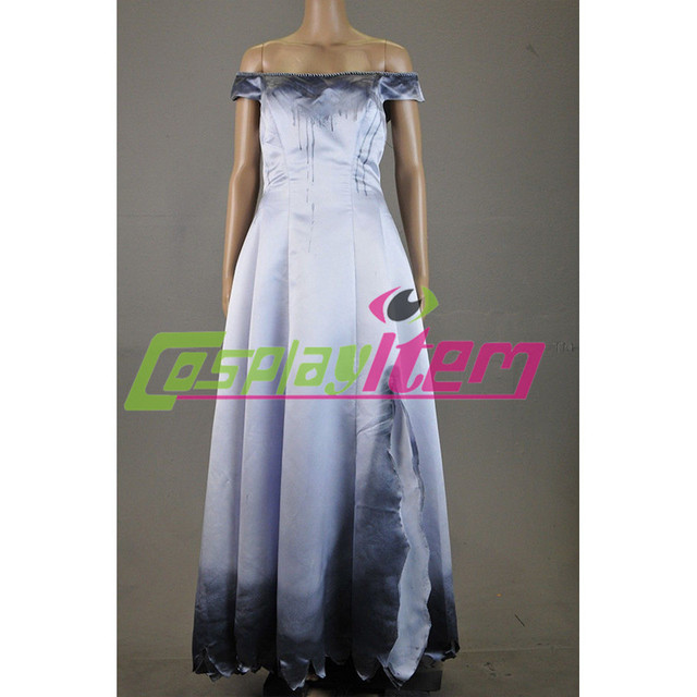Stunning Tim Burton Wedding Dress Contemporary - Styles & Ideas 2018 ...