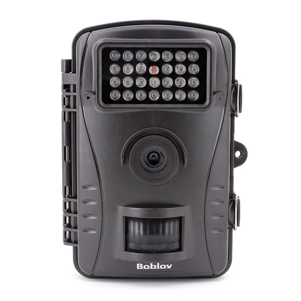 Free Shipping RD1003 8MP PIR Night Vision IR Hunting font b Camera b font Security HD