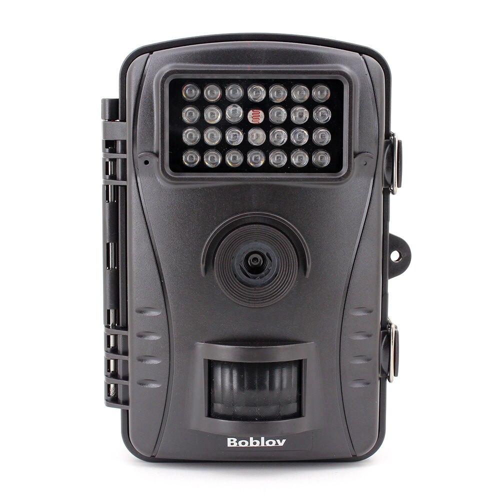 Free Shipping RD1003 8MP PIR Night Vision IR font b Hunting b font Camera Security HD