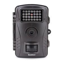 Free Shipping!RD1003 8MP PIR Night Vision IR Hunting Camera Security HD Cam Game Scouting Trail Camera DVR