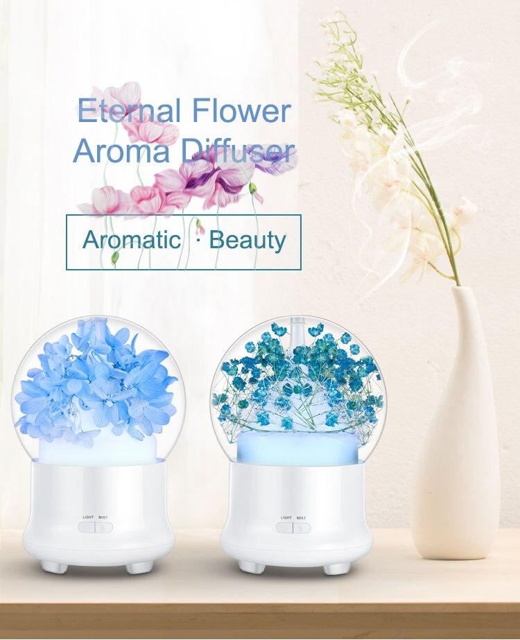eternal flower aroma diffuser (1)