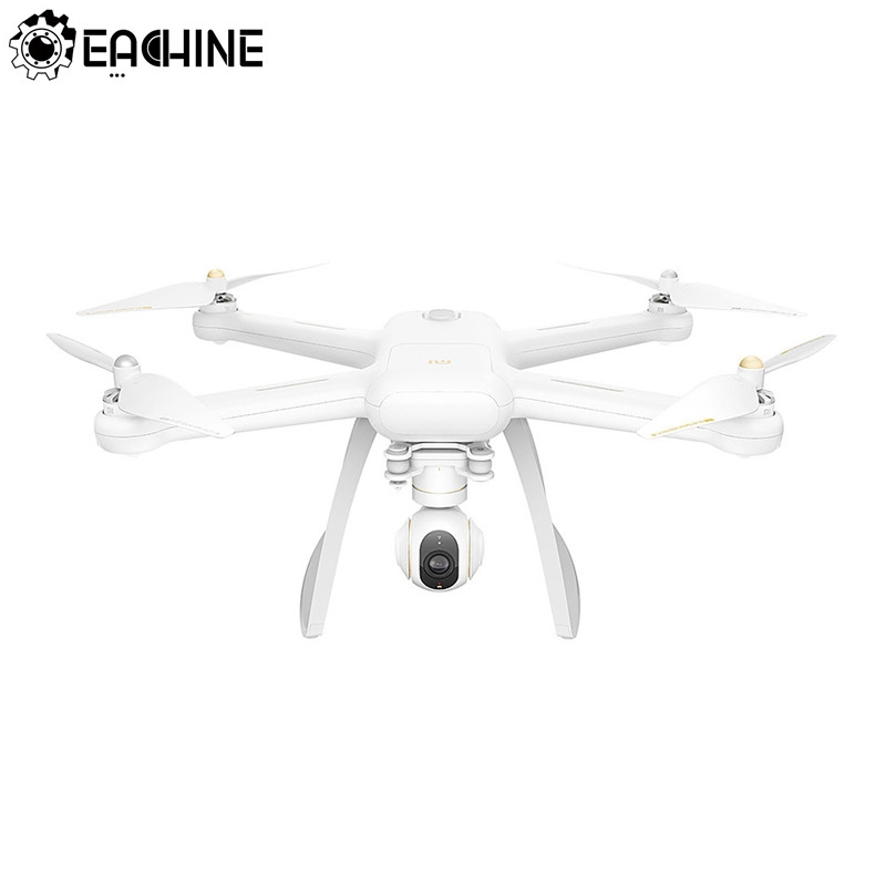 Originale Xiao mi mi drone wifi Fpv RC QUADCOPTER W/1080 p 4 k versione 30fps Macchina fotografica Di Hd 3 assi del Giunto Cardanico GPS App RC Drone RTF