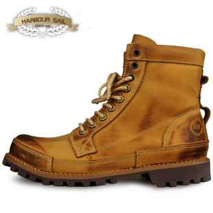 Aliexpress.com : Buy OTTO 2017 genuine cow leather martin boots ...