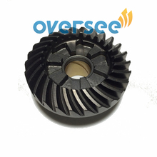 OVERSEE  66T-45560-00-00 Forward Gear Replaces For Yamaha Outboard 40HP,Pursun,Hidea Outboard Engine