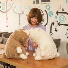 alpaca plush toy stuffed toys alpaca-plush-toy plush llama girls gift alpaca plush doll toy stuffed animal cute pillow cheap boy anime re life in a different world from zero stuffed toy plush toy rem ram bolster hold pillow stuffed toys game plush toys