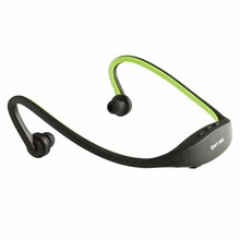 2GB Sports Professional Wireless Running Playing Outdroor Headphone MP3 Music Player Headset Headphone Earphone TF Card Slot цена и фото