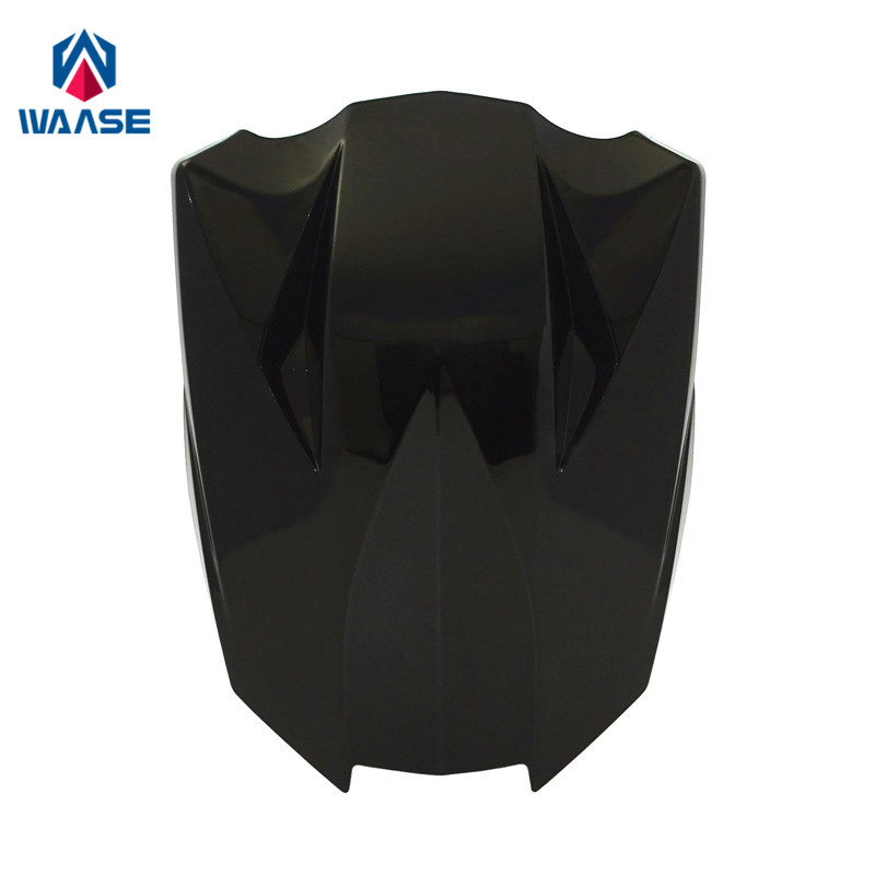 Cool Us 19 24 15 Off Waase For Kawasaki Z1000 2010 2011 2012 2013 Motorcycle Parts Rear Seat Cover Tail Section Fairing Cowl Back Cover In Covers Andrewgaddart Wooden Chair Designs For Living Room Andrewgaddartcom