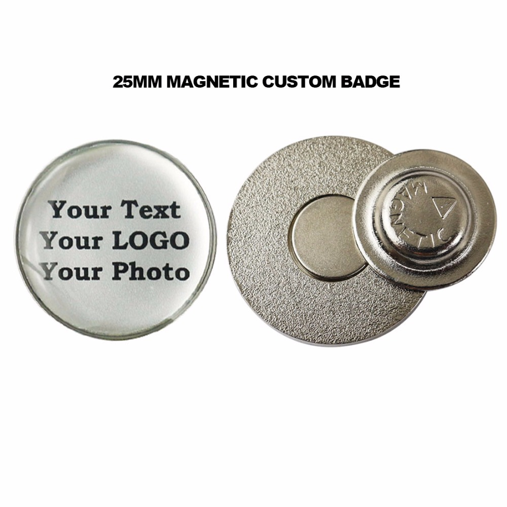 ee0e40c00bc Customized Golf Ball Marker Printed w Your Own LOGO
