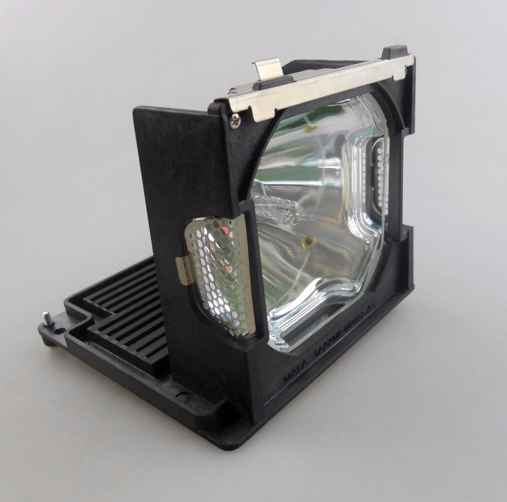 LV-LP17 / 9015A001AA Replacement Projector Lamp with Housing for CANON LV-7555 external hdd enclosure for hard disk usb2 0 sata durable portable case 2 5 inch hdd hard drive case high quality black hdd box