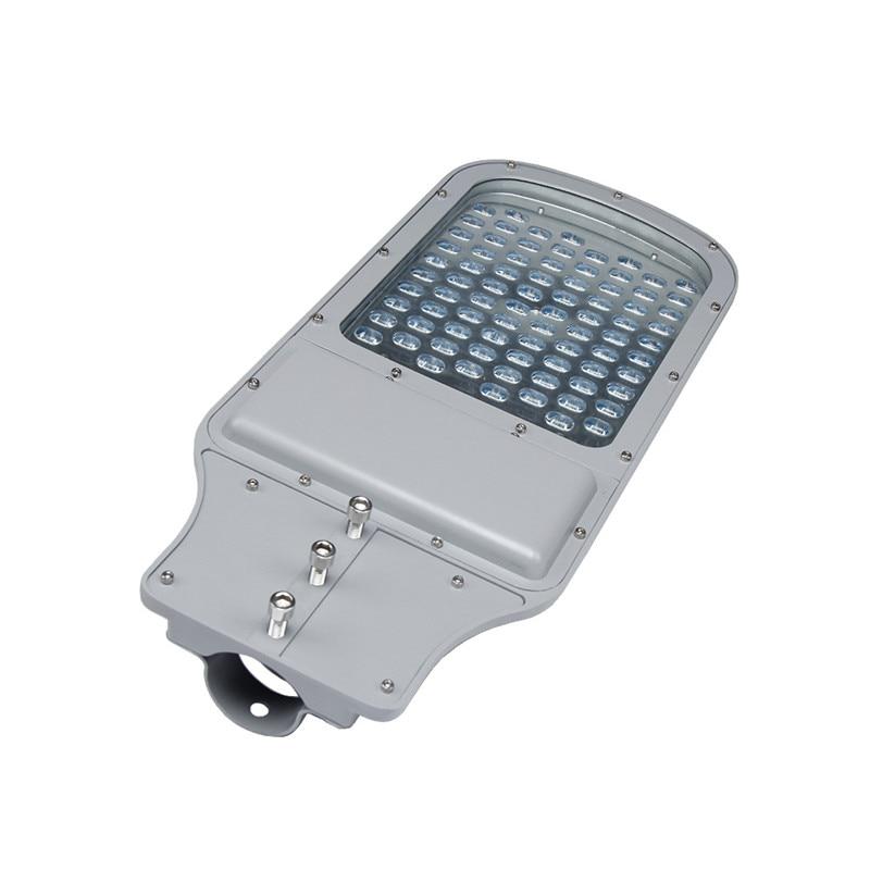 Жарықдиодты ашық көше шамдары 60W 80W 100W 120W 150W IP65 суға төзімді жоғары жарықтық қуатты үнемдеу жол жарықтандыру жоғары сапалы шамдар