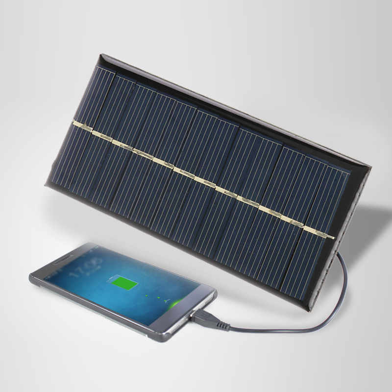 Small Solar Panels Are An Affordable Way To Try Solar