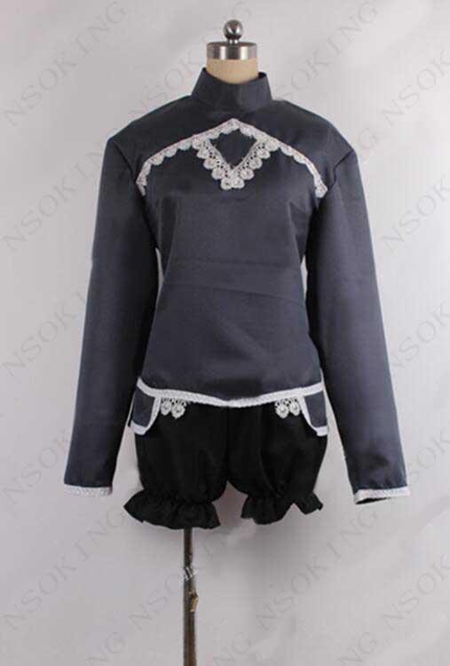 zamówienie kostium Stop118 Goblin