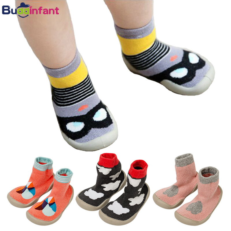 Aliexpress.com : Buy Toddler Baby Boy Warm Sock Shoes ...