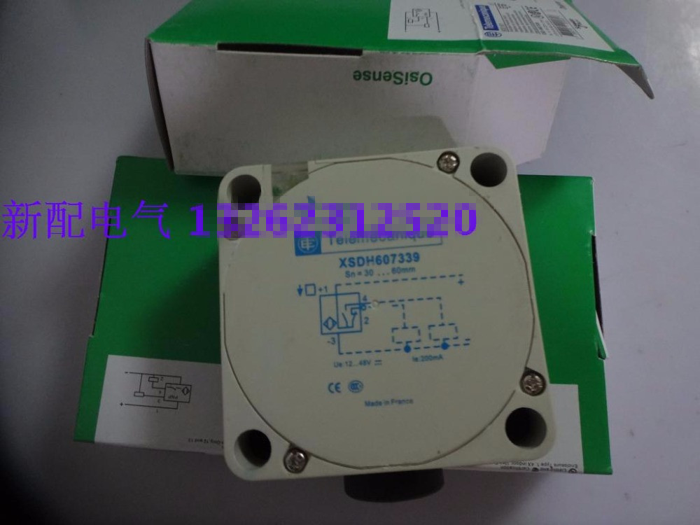 Original new 100% special selling high precision new sensor XSD-H607339 quality assurance (SWITCH) [sa] new original authentic special sales keyence sensor pz 42 spot