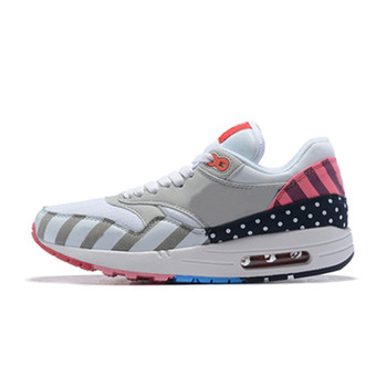 768330736e Cheap Running Shoes. Piet Parra x 1 Running Shoes Men White Multi Rainbow  Park Men Trainers Shoes Netherland Designer