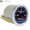 "2"" 52mm Digital Vacuum Meter Guage for Auto Car Boat Motorcycle with Led Light Display"