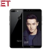 Brand New Honor 9 Lite 4G LTE Mobile Phone 4GB RAM 64GB ROM