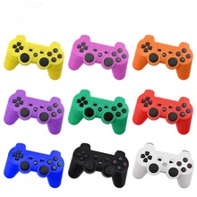 Data Frog For Sony Playstation 3 pubg Controller Wireless Bluetooth Gamepad Joystick For Playstation 3 PS3 SIXAXIS Gamepads