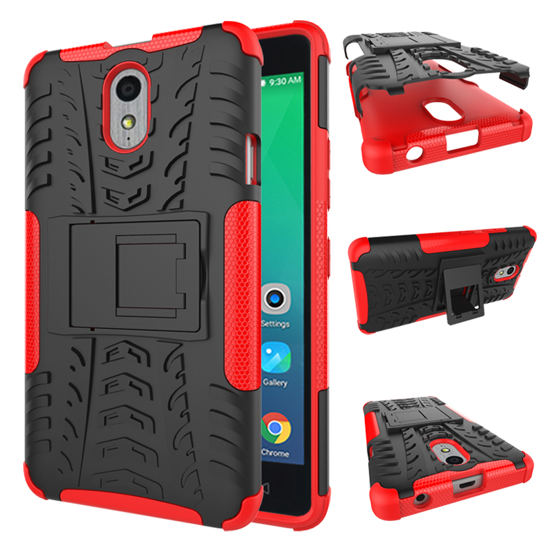 Cool bracket Rugged Kickstand Armor Case for Lenovo VIBE P1m P 1m P1 m P1ma50P1mc50 a40 a50 Hard Shock Proof Cover Accessories