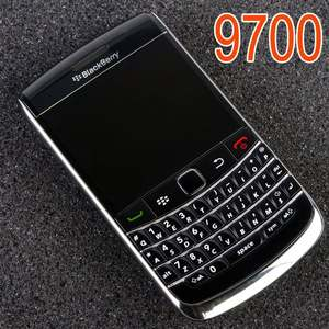 Blackberry Bold 9700 Mobile Phone 5MP 3G WIFI GPS Bluetooth Qwerty 9700 Smartphone