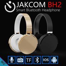 JAKCOM BH2 Inteligente fone de Ouvido Bluetooth como Pulseiras em mi relógio à prova d' água do bluetooth pulseira inteligente