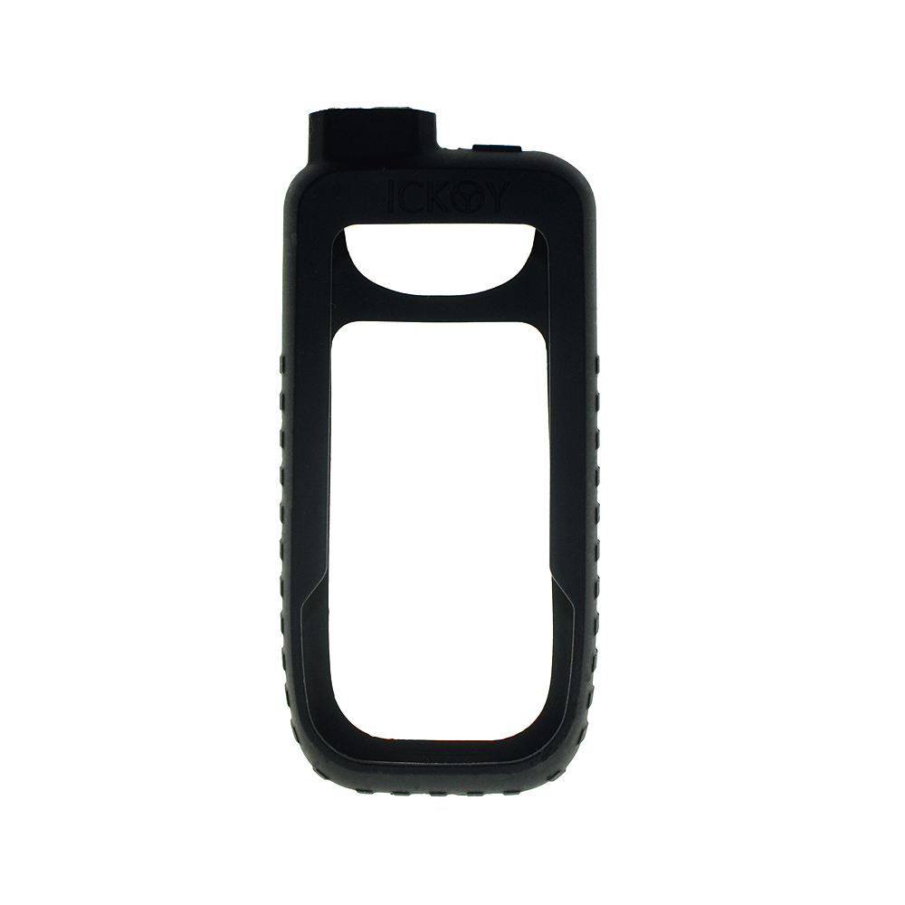 Silicon Protect Case + Screen Protector Shield Film for Hiking Handheld GPS  Garmin GPSMap 66 66s 66st