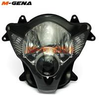 Motorcycle Front Light Headlight Head Lamp For GSXR600 GSXR750 GSXR 600 750 K6 2006 2007 06 07