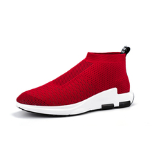 2017 Fashion Designer Superstar Slip on Men Casual Shoes New Arrival Slip on Breathable Men Loafers Mixed Colors Flat Shoes Men