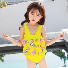 Extrayou Children Swimsuit Baby Girl Float Buoyancy Swimwear Detachable Bathing Suit Protective Safe Learning Swimwear extrayou children swimsuit girl swimming suit float buoyancy swimwear detachable bathing suit protective safe learning swimwear