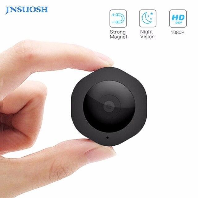 Mini full HD 1080 P micro infrarot nachtsicht bewegungserkennung kleine video recorder DVR Camcorder Mini Cam sport im freien hohe