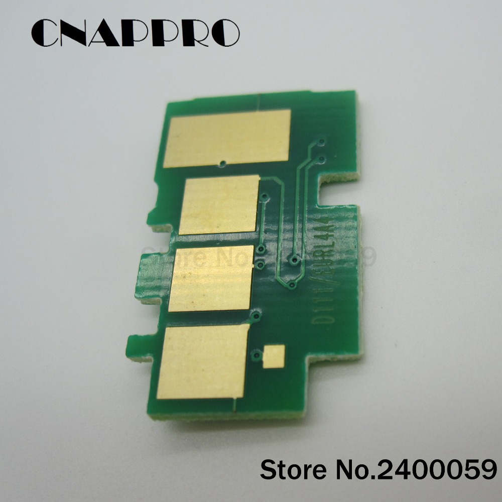 Image 5 - 1.8K MLT D111L MLT D111S toner cartridge chip for Samsung MLT D111S D111 111S M2020W M2020 M2022W M2070W M2070 printer reset-in Cartridge Chip from Computer & Office