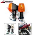 Free shipping motorcycle turn signal signaling lights For Suzuki GSX400 750 1200 7BA Inazuma 400 750 1200