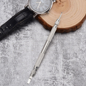 Stainless Steel Watch Band Str