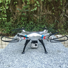 SYMA X8C X8G X8W X8HG X8 FPV RC Drone With H9R 4K Camera 1080p Ultra HD WiFi 2.4G 4CH