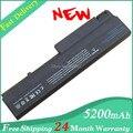 Nueva batería para HP Compaq NX6120 NX6110 NC6400 NC6120 HSTNN-DB28 hstnn-fb05, envío gratis