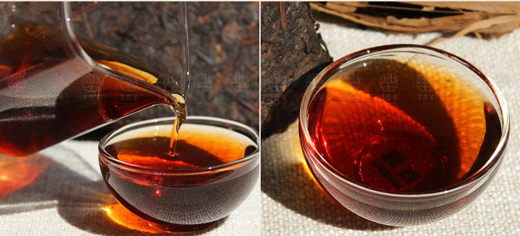 Wholesale 20 Years Old Yunnan Puer Tea Premium Chinese Pu Er Buy Direct China Export Import Puerh Personal Care Products