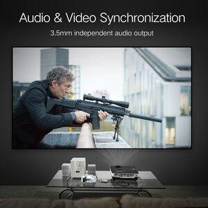 Image 4 - Ugreen HDMI VGA Adapter for iPhone iPad TV Lightning USB Audio Video HDMI Converter for iPhone to HDMI Adapter Lightning to HDMI