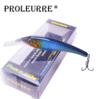 1Pcs Minnow Fishing ...