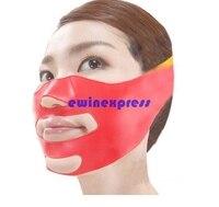 3D Face Lift Up Shaper Cheek Chin Slim Mask Belt V Line Slimming Band Strap Beauty