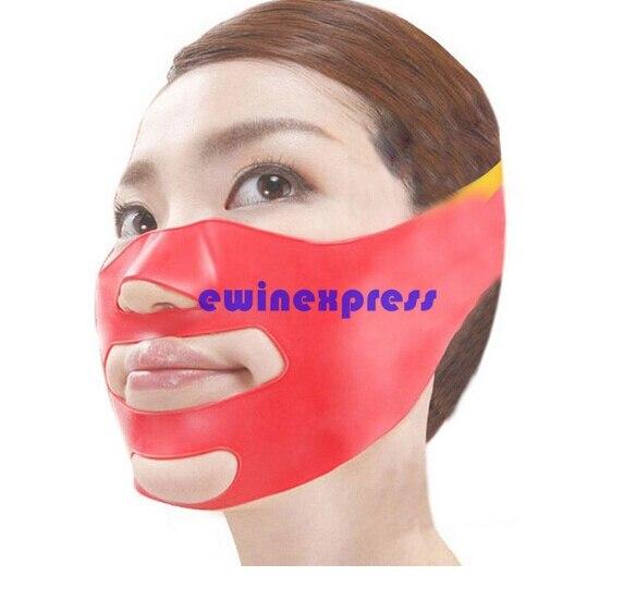 1 X máscara facial de silicona 3D para adelgazamiento de cara de silicona adelgazante cinturón de elevación delgada para la barbilla de la mejilla cinturón de máscara cinturón de línea en V correa de belleza DIENQI billeteras de fibra de carbono para hombre, marca Rfid, Negro Mágico, Trifold de cuero, Mini billetera, monedero pequeño, monederos masculinos