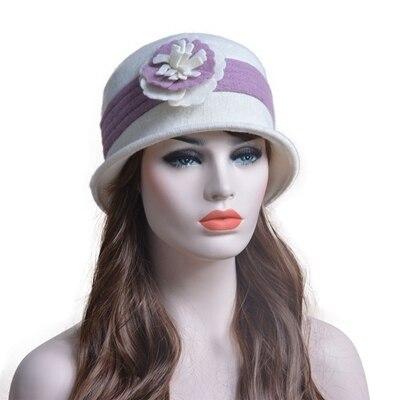 Winter Hats Vintage Wool...
