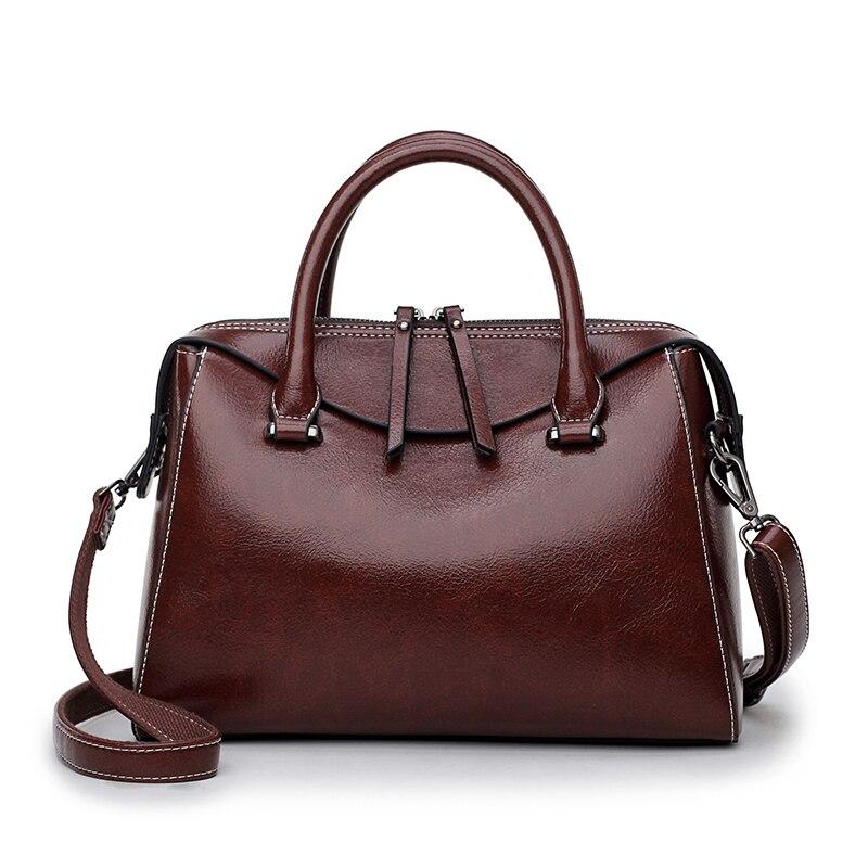 ETONWEAG 2018 nouveau luxe Designer microfibre cuir sac à main femmes dame vs rétro Messenger sac pour femmes épaule rose sac