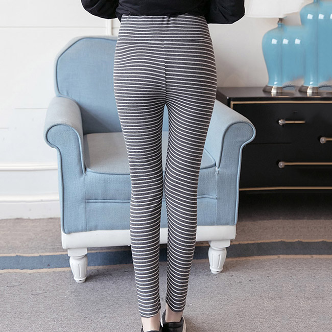53999441b16 Popular Striped Maternity Pants Autumn Winter Pregnancy Pants Comfy  Maternity Trousers for Pregnant Women Maternity Clothes-in Pants   Capris  from Mother ...
