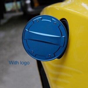 QHCP Fuel Tank Cover Gasoline