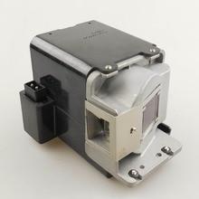 Оригинальная лампа проектора 5j. j3s05.001 для BENQ ms510/mw512/MX511 Проекторы